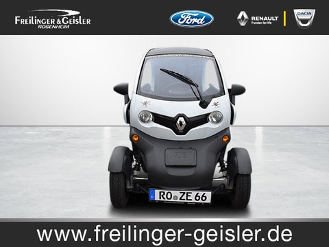 Renault Twizy (ohne Batterie) Cargo