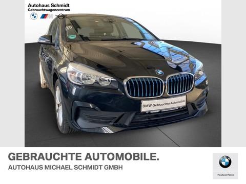 BMW 225 ACTIVE GUARD SONNENSCHUTZ