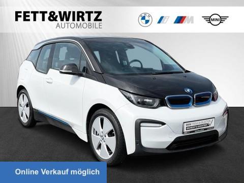 BMW i3 120Ah NaviProf DA Parkass