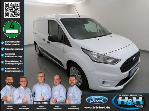 Ford Transit Connect 1.5 EcoBlue 230 L2 Trend