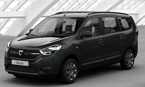 Dacia Lodgy Ambiance SCe 100