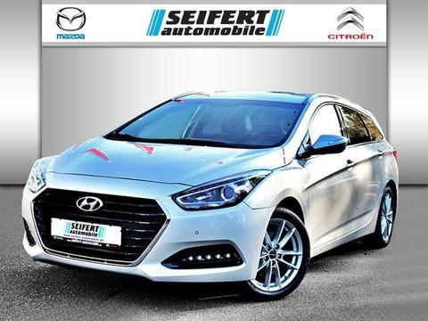 Hyundai i40 1.6 Kombi Trend Blue