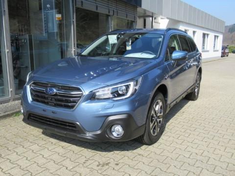 Subaru OUTBACK 2.5 i Lineartronic Active