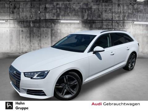 Audi A4 1.4 TFSI Avant Sport