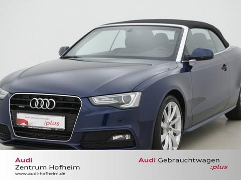 Audi A5 3.0 TDI qu Cabriolet 2x S line 160kW