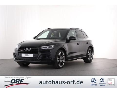 Audi SQ5 3.0 TDI quattro 21