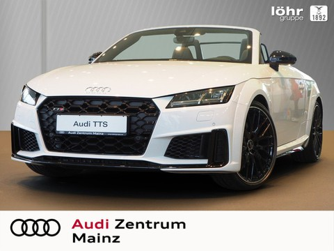 Audi TTS Roadster TFSI quattro