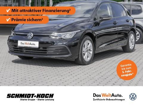 Volkswagen Golf 1.5 TSI VIII OPF Life Scheinw S