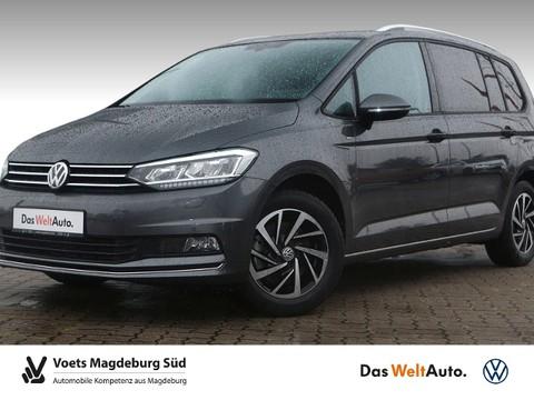 Volkswagen Touran 1.6 TDI JOIN