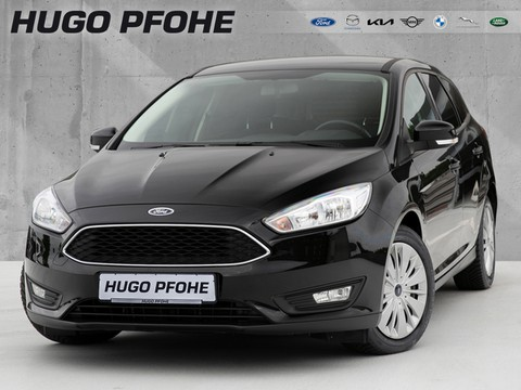 Ford Focus 1.0 Business Edition EB 92kW