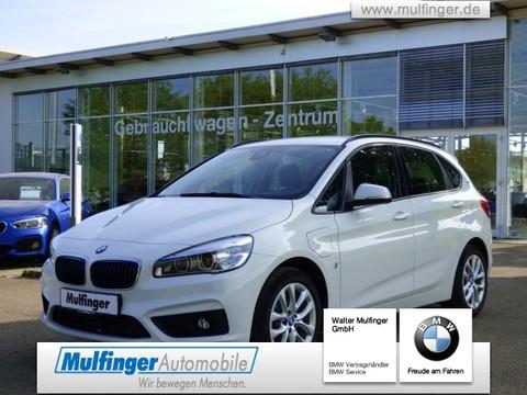 BMW 225 ActiveTourer iPerf DrivAss