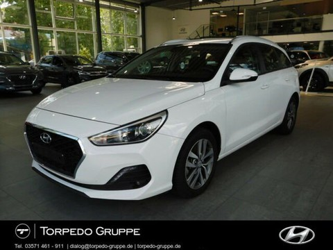 Hyundai i30 1.2 cw (0017 ->)