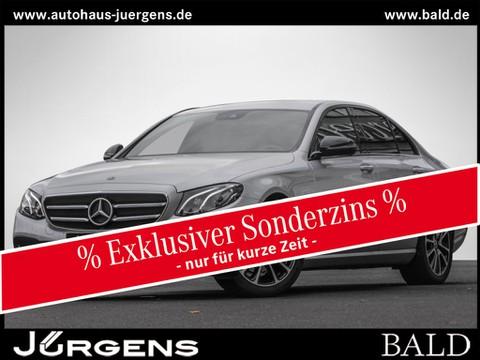 Mercedes-Benz E 200 d Avantgarde Wide Burm