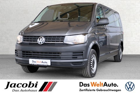 Volkswagen T6 2.0 TDI Climatic