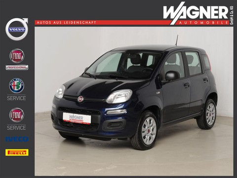 Fiat Panda 0.9 Twinair Natural Power Easy Uconnect