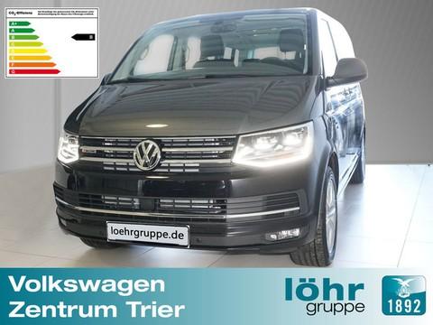 Volkswagen Multivan Kurz Generation Six