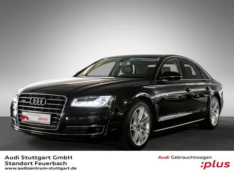 Audi A8 3.0 TDI quattro Better Vision
