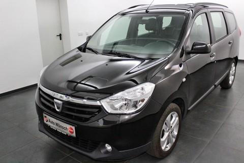 Dacia Lodgy TCe 115 Prestige
