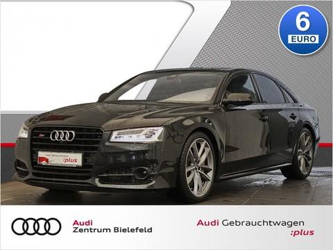 Audi S8 4.0 TFSI qu plus 172 000 - EUR