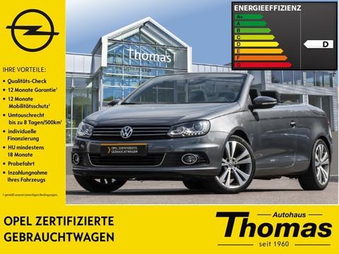 Volkswagen Eos 1.4 TSI