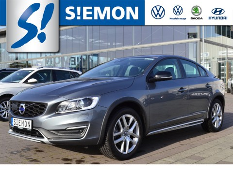 Volvo S60 Cross Country D3 Pro