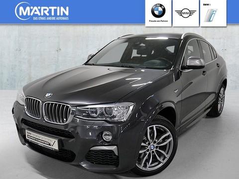 BMW X4 M40 i M Sportpaket HK