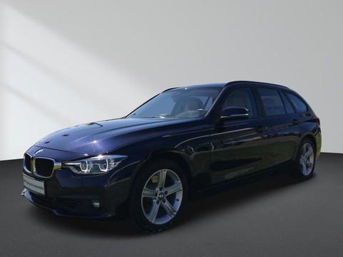 BMW 325 d Advantage Driving Assistant