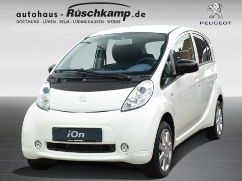 Peugeot iOn Modell 2018 inkl Akku Elektr Aussenspiegel