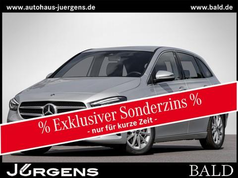 Mercedes-Benz B 220 Progressive Prem Amb Easy