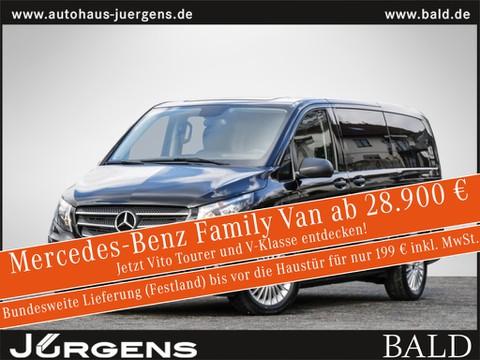 Mercedes-Benz eVito 111 lang