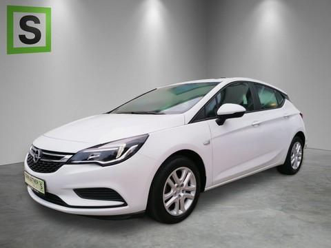 Opel Astra 1.0 Turbo Edition 3146