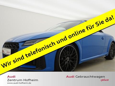 Audi TTS Roadster TFSI qu S-Sitze Ra