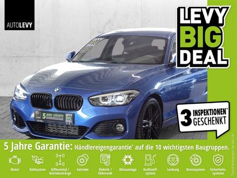 BMW 118 i Edition M Sport Shadow PDCŽs