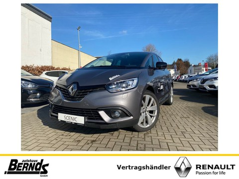 Renault Scenic TCe 140 GPF LIMITED R