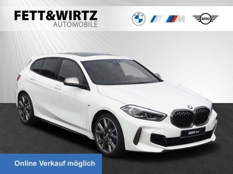 BMW M135 i xDrive H K