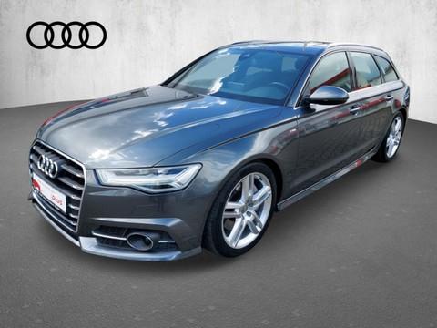 Audi A6 3.0 TDI qu Avant S line P