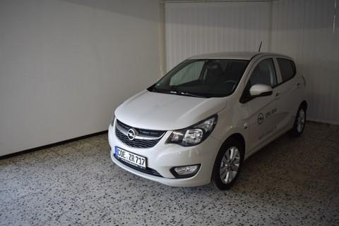 Opel Karl 120
