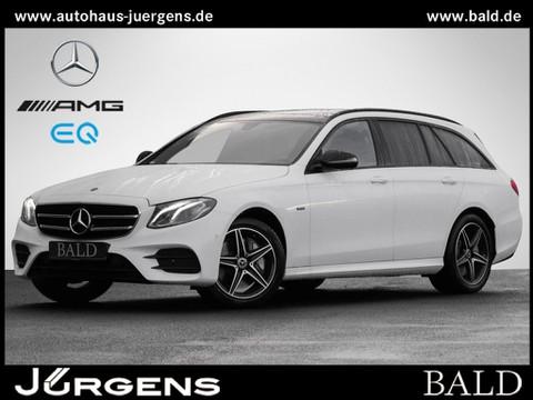 Mercedes-Benz E 300 de T AMG 18 Wide
