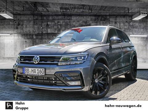Volkswagen Tiguan 2.0 l TSI Highline OPF