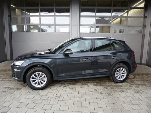 Audi Q5 35 TDI qu