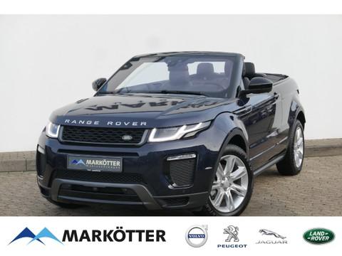 Land Rover Range Rover Evoque TD4 Cabrio HSE Dynamic 360CAM