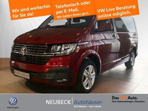 Volkswagen T6 Multivan 2.0 TDI 1 Comfortline WZH