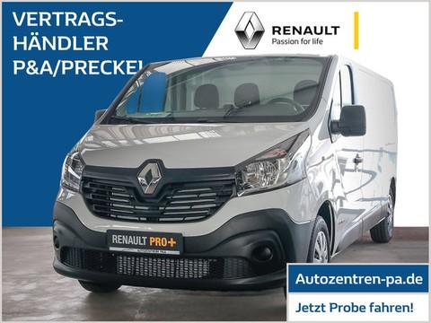 Renault Trafic dCi 120 L2H1 Komfort Hygieneausbau