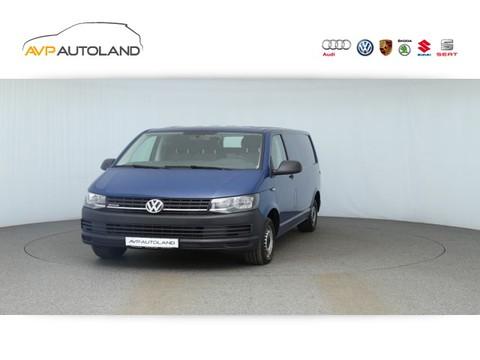 Volkswagen T6 Kasten kurz TDI    