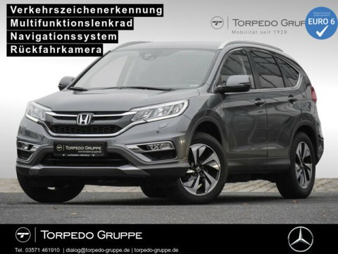 Honda CR-V 1.6 i-DTEC ELEGANCE