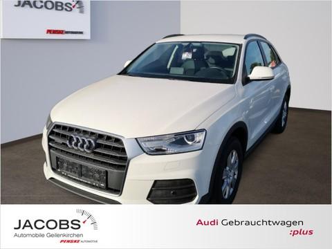 Audi Q3 2.0 TDI Quattro Technology Selection
