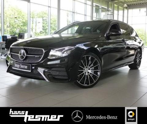 Mercedes-Benz E 43 AMG T Designo °