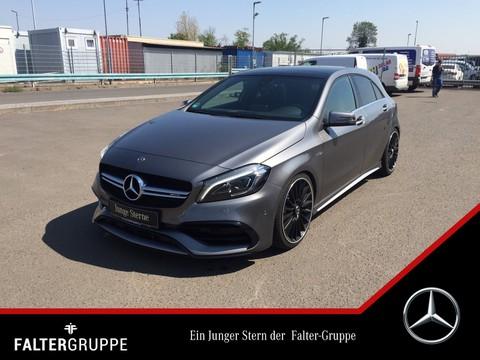 "Mercedes-Benz A 45 AMG 8"""