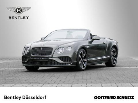 Bentley Continental GTC Speed BENTLEY DÜSSELDORF