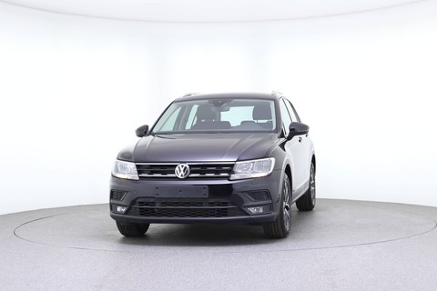 Volkswagen Tiguan 2.0 TDI Comfortline 110kW